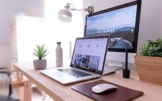 budowa strony internetowej